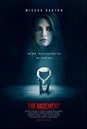 Affiche The Basement