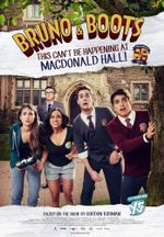 Affiche Bruno & Boots: This Can't Be Happening at Macdonald Hall