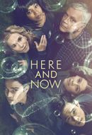 Affiche Here and Now (2018)