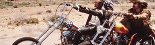 Cover Du rock, du country et du cuir de motard