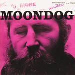 Pochette More Moondog