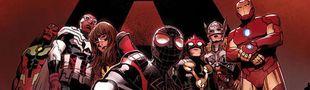 Cover Guide - Index chronologique des différents runs scénaristiques des Avengers de 1963 à aujourd'hui