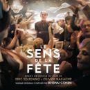 Pochette Le Sens de la Fête (OST)