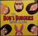 Pochette The Bob's Burgers Music Album (OST)