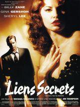 Affiche Liens Secrets