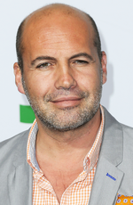 Photo Billy Zane