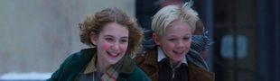 Cover Les plus beaux films où il neige