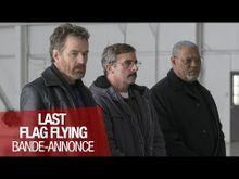 Video de Last Flag Flying