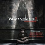 Pochette The Woman In Black 2: Angel of Death (OST)