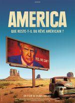 Affiche America