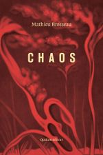 Couverture Chaos