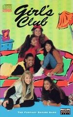 Jaquette Girl's club
