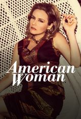 Affiche American Woman