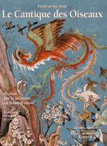 Couverture Le Cantique des Oiseaux