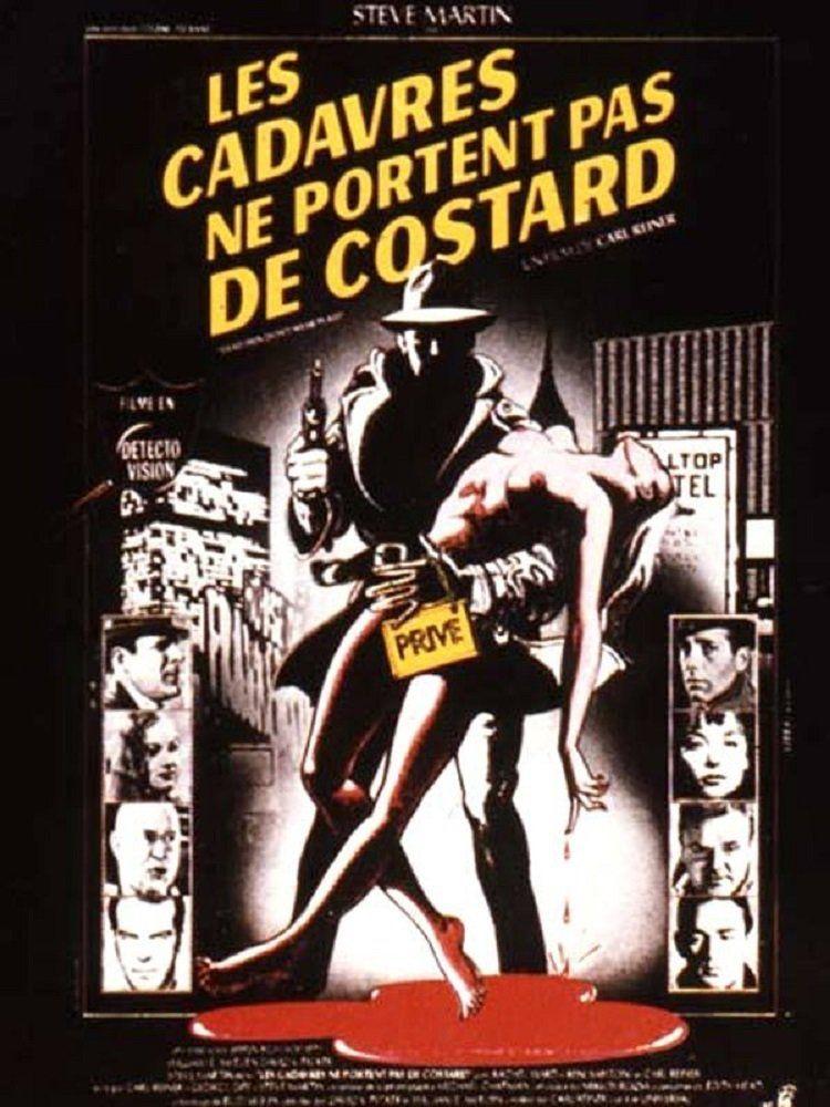 Les cadavres ne portent pas de costard film 1982 for Les portent claquent