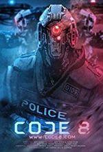 Affiche Code 8