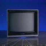 Pochette Television Anxiety