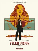 Couverture Miami - Tyler Cross, tome 3