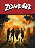 Affiche Zone 42