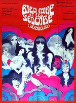 Affiche Sexyrella