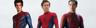 Cover Spider-Man, c'est la vie