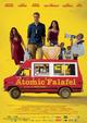 Affiche Atomic Falafel