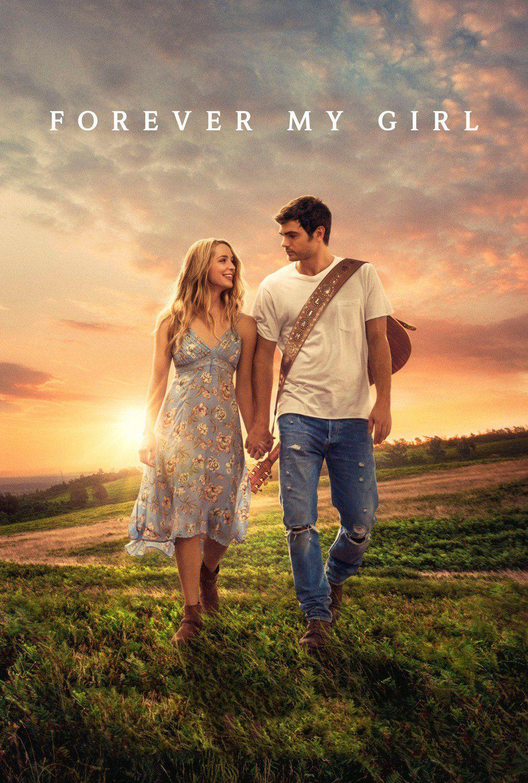 Forever My Girl - Film (2018) - SensCritique
