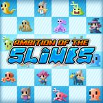 Jaquette Ambition of the Slimes