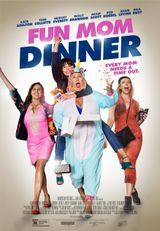 Affiche Fun Mom Dinner