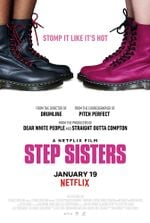 Affiche Step Sisters