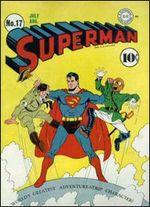 Couverture Quel homme est donc Superman?
