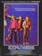 Affiche Explorers