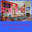 Pochette Music for Public Ensemble