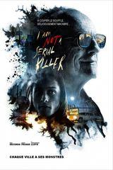 Affiche I Am Not a Serial Killer