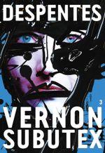 Affiche Vernon Subutex
