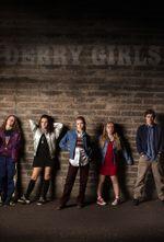 Affiche Derry Girls