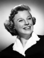 Photo June Allyson