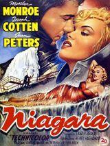 Affiche Niagara