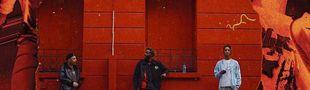 Cover Rap francophone - 2018