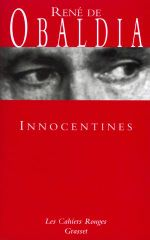 Couverture Innocentines