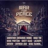 Pochette War For Peace