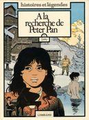 Couverture À la recherche de Peter Pan, tome 2