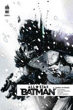 Couverture Terres extrêmes - All Star Batman, tome 2