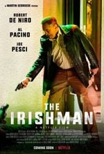 Affiche The Irishman