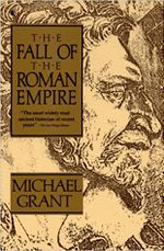 Couverture The Fall of the Roman Empire