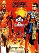 Affiche Les Rois du soleil
