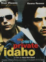 Affiche My Own Private Idaho