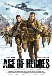 Affiche Age of Heroes