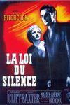 Affiche La Loi du silence