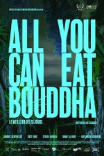 Affiche All You Can Eat Buddha